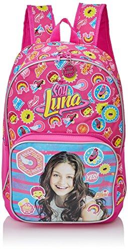 Imagen de disney 3392351 yo soy luna  escolar, 16.93 litros, color rosa