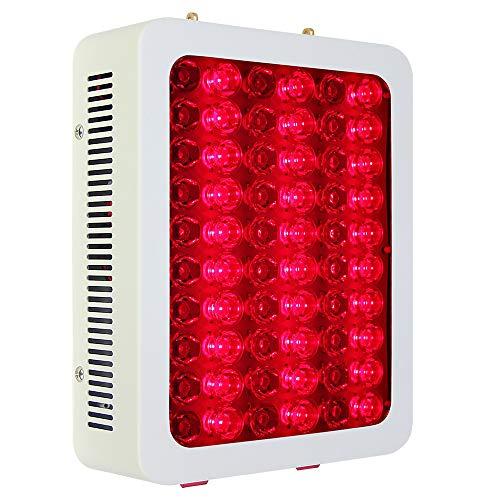 Zyyini Rotlicht w/ärmepflegelampe EU-Stecker Einstellbare Rotlicht w/ärmelampe Zur Linderung Von R/ückenschmerzen