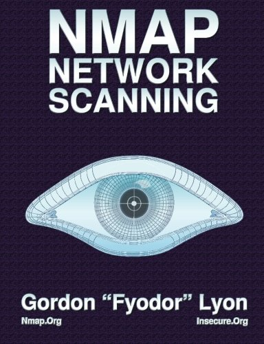 Nmap Network Scanning: The Official Nmap Project Guide to Network Discovery and Security Scanning por Gordon Lyon
