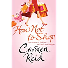 How Not To Shop: (Annie Valentine Book 3)
