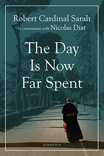 The Day Is Now Far Spent (English Edition)