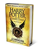 Harry Potter and The Cursed Child - Parts One and Two: The Official Script Book of the Original West End Production (Special Rehearsal Edition) Bild 3