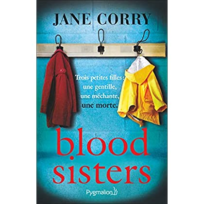 Blood Sisters (Romans)