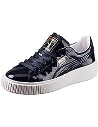 Suchergebnis auf Amazon.de für: schuhe schwarz lack - Puma / Sneaker ...
