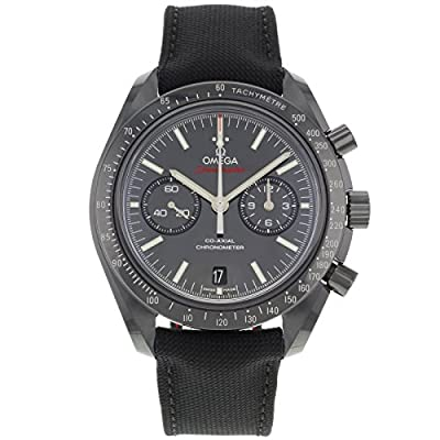 Omega Moonwatch Omega Co-axial Chronograph 44.25 Mm 311.92.44.51.01.003