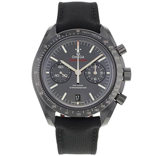 Reloj Moonwatch Omega Co-axial cronógrafo 44,25 mm 311,92,44,51,01,003