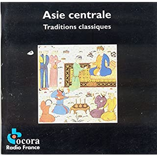 Asie Centrale.Traditions Clas