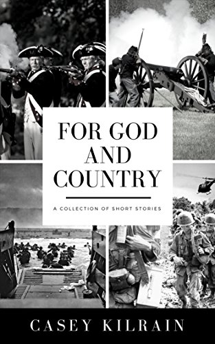 For God and Country: A Collection of Short Stories (English Edition)