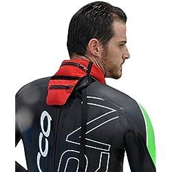 Best Divers Collier apnée linéaire réglable