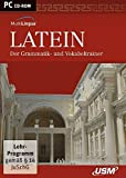 MultiLingua Latein Vokabel- und Grammatiktrainer (CD-ROM) -