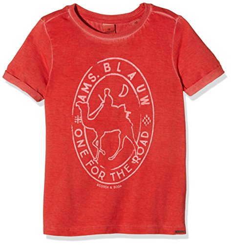 scotch-shrunk-t-shirt-garcon-rouge-rot-rooster-red-mele-363