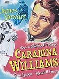 carabina williams regia di  richard thorpe genere: biografico anno di produzione: 1952 [Italia] [DVD]