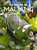 Le Monde de Maliang - Intégrale T1 à T5