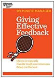 Whether you're struggling with a problem employee or want to reward a high performer on your team, you need to be able to share feedback that's easy to understand and act on. This book provides the basic guidelines to help you help your team excel. A...