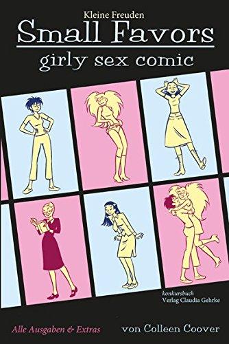 Read PDF Small Favors Kleine Freuden: girly sex comic Online