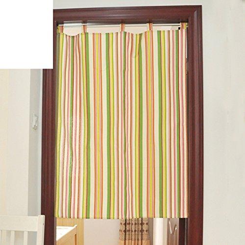 Badezimmer-jalousien-wand-schränke (Simple,japanese-style,vorhang/stoff vorhang/schlafzimmer half vorhang/hängende vorhänge/feng shui wand vorhang/badezimmer schrank vorhang/Öffnen sie den vorgang vorhang-G 85x120cm(33x47inch))