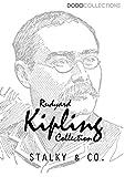 Stalky & Co. (Rudyard Kipling Collection) (English Edition)