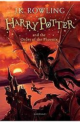 Descargar gratis Harry Potter and the Order of the Phoenix: 5/7 en .epub, .pdf o .mobi