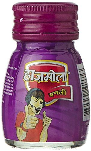 Dabur Hajmola Digestive Tablets, Imli – 50 Tablets (Bottle)