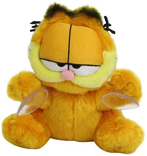 Garfield 8-inch Just Clinging Around Plush