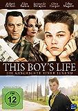 This Boy's Life - Geschichte einer Jugend -
