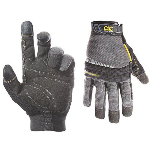 Kuny's - Flex Grip-Handschuhe - Große Handwerker - KUN125L Handwerker-handschuh