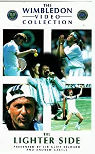 Wimbledon Video Collection: The Lighter Side [VHS]
