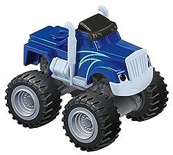 Fisher-Price Nickelodeon Blaze and The Monster Machines Crusher Core Vehicle