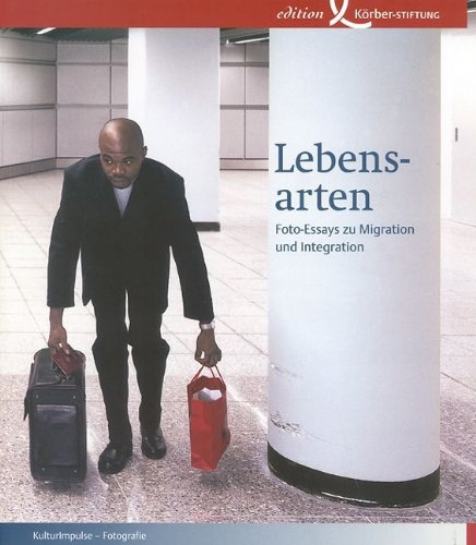 Lebensarten - Foto-Essays zu Migration und Integration: Körber-Foto-Award 2003