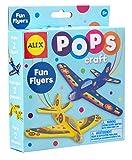 Alex Toys Pops Craft Fun Flyers, Multi Color