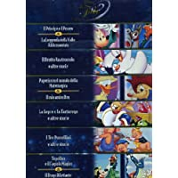Le fiabe Disney - Cofanetto da collezione