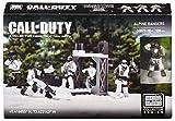 Mega Bloks 06823U - Call Of Duty Guardia Forestale Alpina