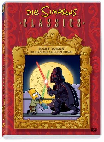 Classics - Bart Wars: Die Simpsons schlagen zurück