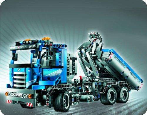 Imagen principal de LEGO Technic 8052 - Camión de Carga (ref. 4559148)