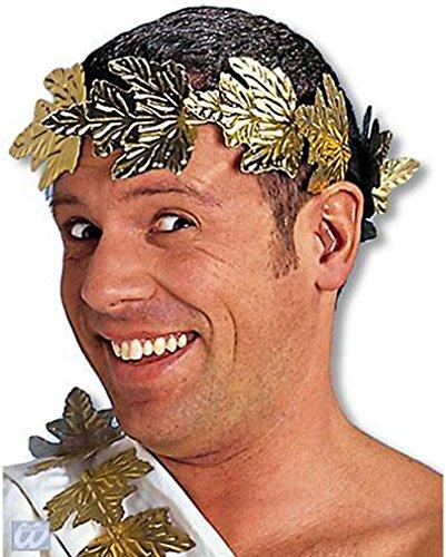 Goldener Lorbeerkranz (Römische Kaiser Krone)