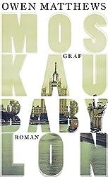 Moskau Babylon (German Edition)