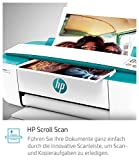 HP DeskJet 3735 Multifunktionsdrucker (Instan...Vergleich