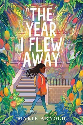 The Year I Flew Away (English Edition)