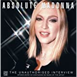 Absolute Madonna (Absolute (Chrome Dreams))