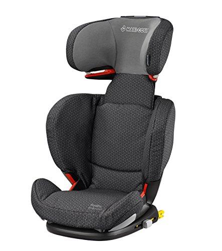 Maxi-Cosi RodiFix Air Protect Group 2 and 3 Car Seat – Black Crystal
