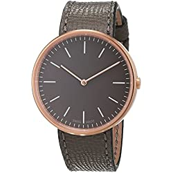 Uniform Wares-Damen-Armbanduhr-M35_SRG_W1_CGR_GRY_1618S_01