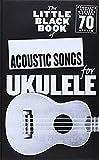 Die besten Acoustic Songs - The Little Black Book Of Acoustic Songs For Bewertungen