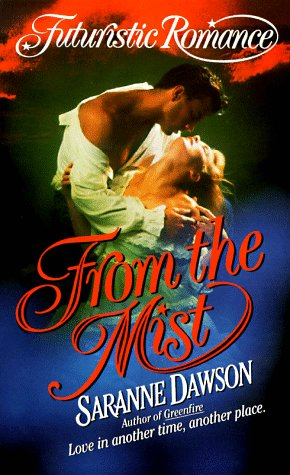 From the Mist (Futuristic Romance)