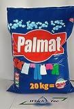 Palmat Vollwaschmittel 20 kg