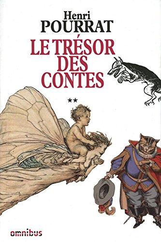 Le Trésor des contes T2 (2) par Henri POURRAT