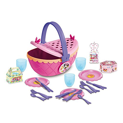 Minnie Mouse's Picnic Set
