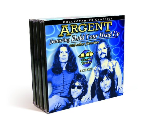 Collectables Classics - Argent Music Box