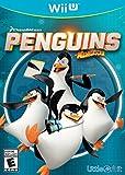 Wii U Pinguine aus Madagascar