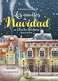 Cuentos de Navidad de Charles Dickens (Cuentos ilustrados)