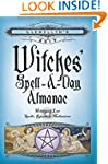 Llewellyn's 2017 Witches' Spell-a-Day...